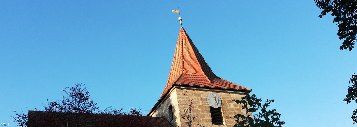 Johanneskirche Zautendorf